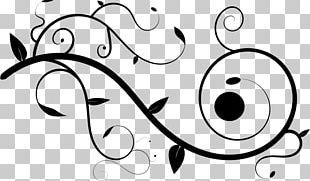 Decorative Arts Line Art Decorative Borders PNG