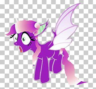 Horse Animal BAT-M PNG