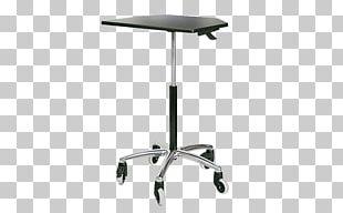 Laptop Standing Desk Sit-stand Desk Computer Desk PNG