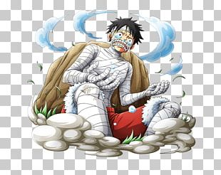 Monkey D. Luffy One Piece Treasure Cruise Brook Straw Hat Pirates PNG