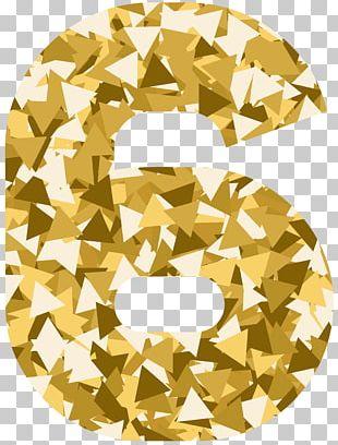 Numerical Digit Geometry Decimal Number PNG