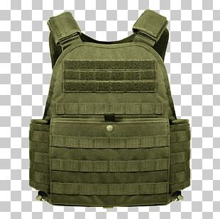 Soldier Plate Carrier System MOLLE Military Camouflage Army Combat Uniform PNG