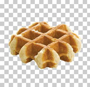 Tiny Belgian Waffle PNG