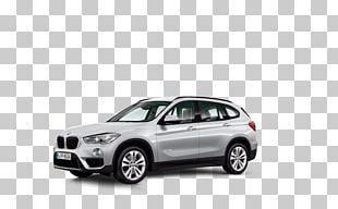 BMW X5 Car BMW X1 BMW 3 Series PNG