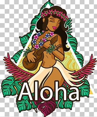 Hawaii Poster Euclidean Illustration PNG