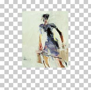 Watercolor Painting Shoulder PNG