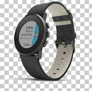 Pebble Time Samsung Gear S2 Samsung Galaxy Gear Smartwatch PNG