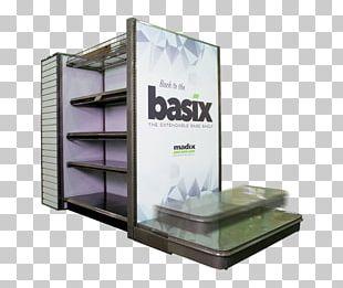 Shelf Madix PNG