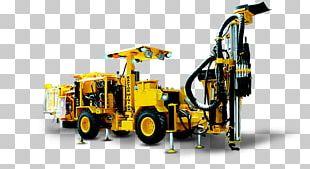 Heavy Machinery Motor Vehicle PNG