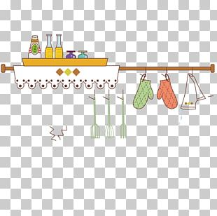 Kitchen Illustration PNG
