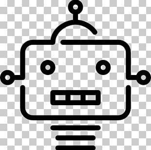Chatbot Robotics Artificial Intelligence Computer Icons PNG