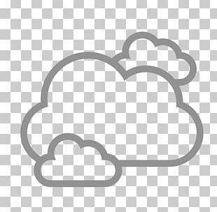 Computer Icons Cloud Symbol Rain Weather PNG
