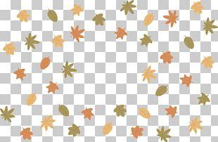 Euclidean Autumn Computer File PNG