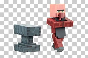 Minecraft Action & Toy Figures Video Game Lego Minifigure PNG