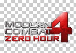 Modern Combat 4: Zero Hour Portal Android Gameloft Como PNG