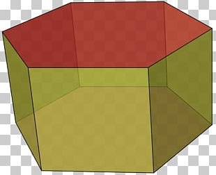 Prism Geometry Hexagon Polygon Polyhedron PNG