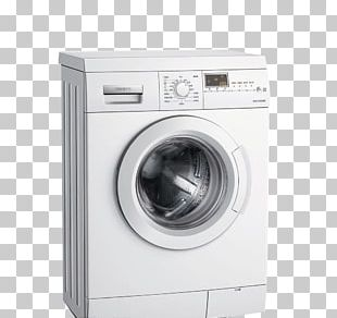Clothes Dryer Washing Machine Home Appliance Siemens PNG