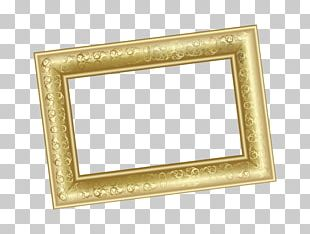 Frame Computer File PNG