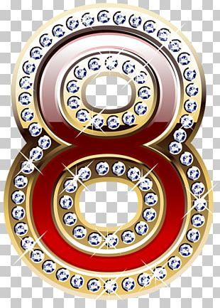 Number Encapsulated PostScript PNG