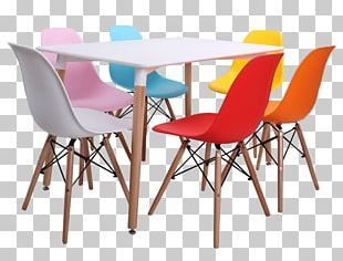 Table Chair Stool Couch PNG