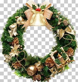 Advent Wreath Christmas Decoration New Year PNG