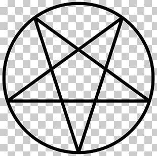 Church Of Satan The Satanic Bible Lucifer Pentagram Satanism PNG
