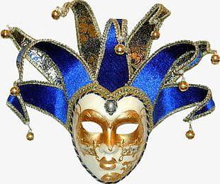 Halloween Mask PNG