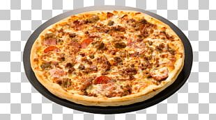 California-style Pizza Sicilian Pizza Chicago-style Pizza Domino's Pizza PNG