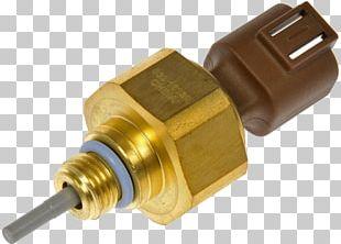 Car Oil Pressure Pressure Sensor Cummins ISX PNG, Clipart