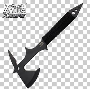 Throwing Knife Hunting & Survival Knives Throwing Axe Tomahawk PNG