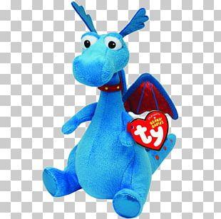 Amazon.com Ty Inc. Stuffed Animals & Cuddly Toys Beanie Babies PNG