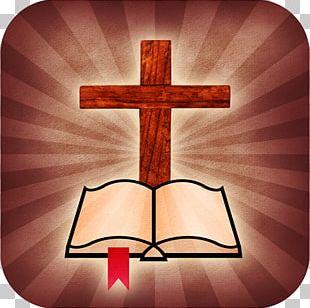 Bible Christian Cross Prayer God Christianity PNG