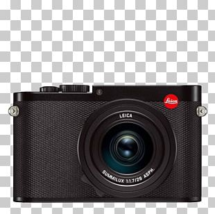 Leica Camera Point-and-shoot Camera Full-frame Digital SLR Photography PNG