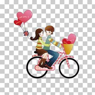 Couple Love Romance PNG