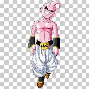 Majin Buu Goku Gohan Dragon Ball FighterZ Goten PNG