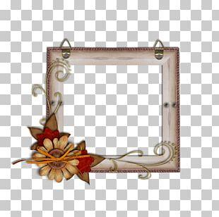 Window Frame Digital Photo Frame Pattern PNG
