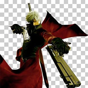 Devil May Cry 2 Devil May Cry 3: Dante's Awakening Devil May Cry 4 DmC: Devil May Cry PNG