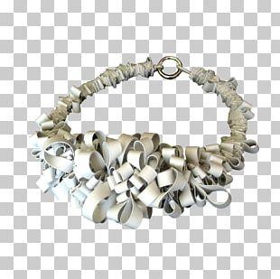 Bracelet Jewellery Necklace Jewelry Design Silver PNG