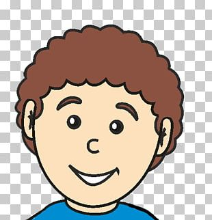 Cheek Father Drawing Animation Face PNG