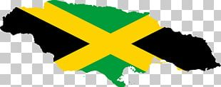 Flag Of Jamaica Flag Of The United States PNG