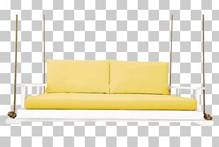 Chair Swing Furniture Couch PNG