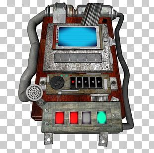 Microcontroller Machine Electronic Component Electronics PNG