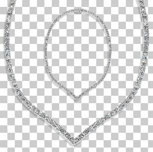 Necklace Carat Diamond Cut Jewellery PNG