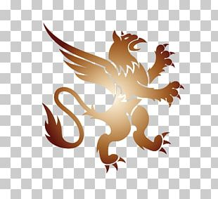 Griffin Coat Of Arms Crest Heraldry PNG