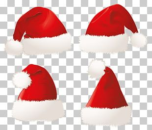 Santa Claus Christmas Hat Stock.xchng PNG