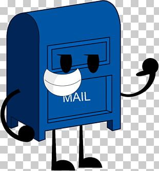 Post Box Email Box Letter Box PNG