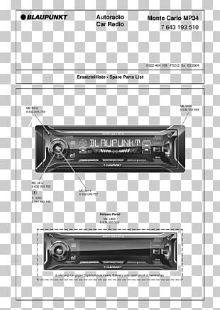 Vehicle Audio Wiring Diagram Blaupunkt Electrical Wires & Cable PNG