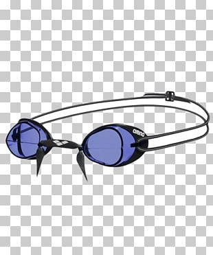 Arena Swedish Goggles Swimming Swimsuit PNG