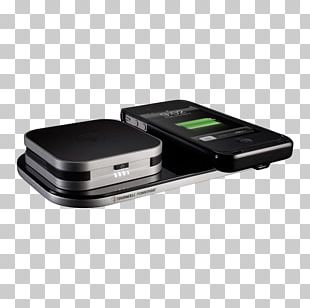 IPhone 4S Battery Charger IPhone 5 Powermat Technologies Ltd. PNG