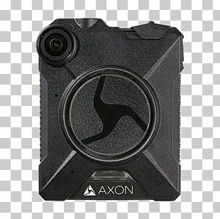 Camera Lens Body Worn Video Lens Cover PNG